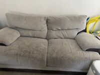 Free Large 2 Seater Sofa