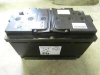 Car battery AGM 12v 80Ah 800A Start Stop Gloucester