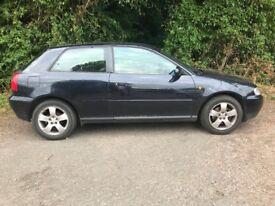 Bargin Audi A3 1998