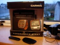 Garmin 310 XT , GPS , HR multi sports watch