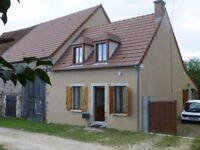 Lovely Cottage in rural France available for rent