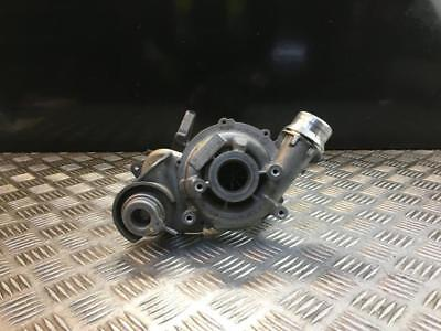 13-17 RENAULT CLIO MK4/NISSAN NOTE MK2  1.5 DCI DIESEL TURBO CHARGER 144116213R