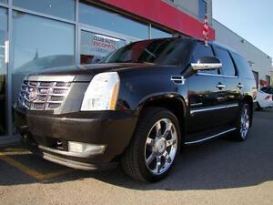 Cadillac Escalade Traction intégrale, 4 portes
