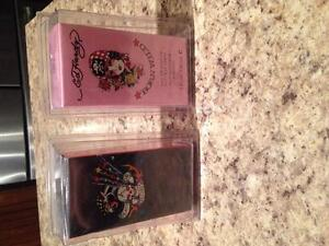 Brand new in box and packaging 2 ed hardy perfumes $10
