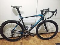 Giant TCR Advanced SL 0, Dura-Ace Di2, Enve SES 4.5, Immaculate condition