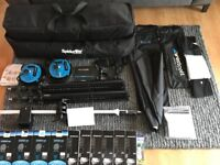 Westcott Spiderlite TD5 Ultimate Daylight Kit