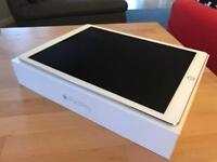 iPad Pro 128GB Silver WiFi