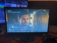 Gaming monitor 22inch 1080p