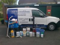 Carpet & Upholtery Cleaning Services