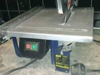 Electric saw cutter