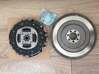 Renault Clio Flywheel and Clutch kit