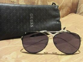 Mens Guess Sunglasses