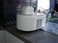 AGIMIX ICE CREAM MACHINE MAKER