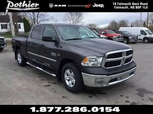 2017 Ram 1500 Tradesman | CLOTH | HEATED MIRRORS | UCONNECT | SA