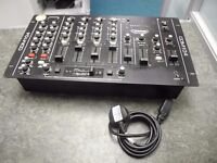 Citronic CDM 10.4 MK5 Mixer With Power Cable