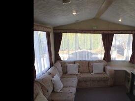 Static Caravans Available To Let Long Term Near Dyce