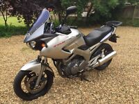 Yamaha TDM 900, Beautiful Original Bike with Quality Extras, Recent Full Service & Years MOT.