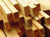 Timber 3x2 @ 3m (Buy 10+ £3.10) DISCOUNT APPLIES TO COLLECTION ORDERS ONLY!