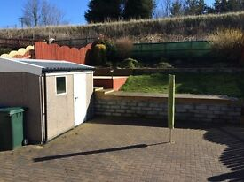 2 bed end terrace house for sale Patna East Ayrshire offers over £84000.00