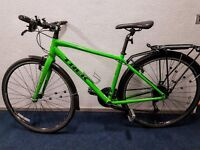Hybrid Trek Bike