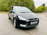 FORD GALAXY 2011 AUTOMATIC 7 SEATER