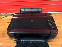 Canon Pixma MP495 All-in-One Wireless Printer, Photocopier & Scanner