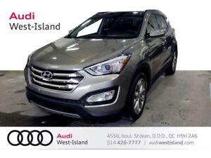 2015 Hyundai Santa Fe Sport 2.0T AWD LT * BACK UP CAMERA *