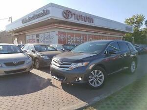 2016 Toyota Venza AWD BLUETOOTH, A/C, AUTOMATIC