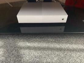 Xbox 1S all digital 1tb