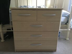New hallingford chest of drawers