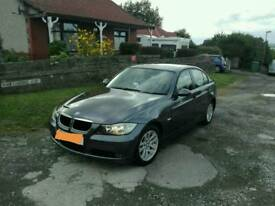 BMW 318 Diesel