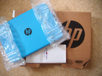 Barely Used HP Stream 11 Laptop For Sale, Includes Care Plan