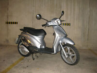 Piaggio Liberty 125cc For Sale
