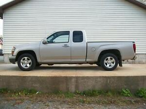 2009 Chevrolet Colorado LT1 (Z85) EXTENDED CAB 4X2 AUTOMATIC