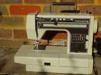 Toshiba Sewing Machine