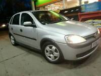 2001/51 VAUXHALL CORSA 1.4 ELEGANCE 5DR *FULL SERVICE HISTORY* IMMACULATE