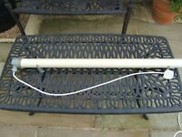 3' Thermo Tube Heater