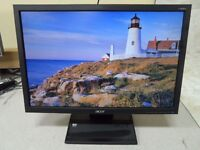 """Acer 19W"""" LCD Monitor V193W"""