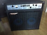 Ashdown Mag C210T 300 Bass Amp