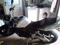 Fast,nice motorbike