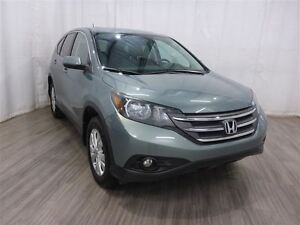 2013 Honda CR-V EX Bluetooth Heated Seats Rear Camera