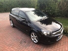 2008 Vauxhall Astra 1.9CDTI XPACK (150BHP) - 56,000 Miles - Excellent Condition