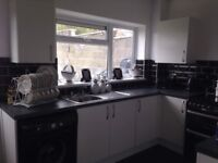 Large 2 bed llansamlet looking for 3 bed asap