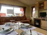 *Fantastic Starter Holiday Home* Static Caravan For Sale on Family Park in East Yorkshire (YO25 8TZ)