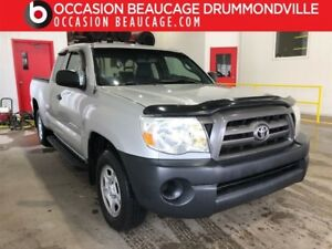 2010 Toyota Tacoma BASE- ACCES CAB- AUTOMATIQUE- HITCH- DÉMARREU