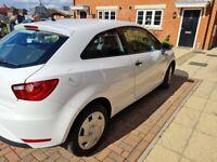 Seat, IBIZA, Hatchback, 2012, Manual, 1198 (cc), 3 doors