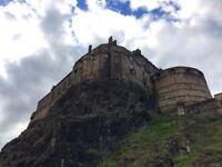 Edinburgh Holiday Accomodation