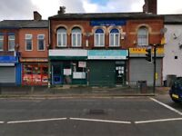 Main Road Hot Fast Food Takeaway Business For Sale - Equipment Included - Cheap Rent - Free Parking