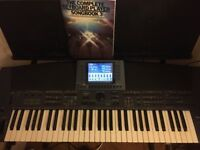Keyboard Technics KN5000 Excellent condition