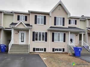 195 000$ - Maison en rangée / de ville à vendre à Contrecoeur